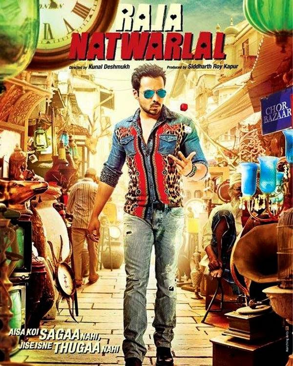 Raja Natwarlal Movie