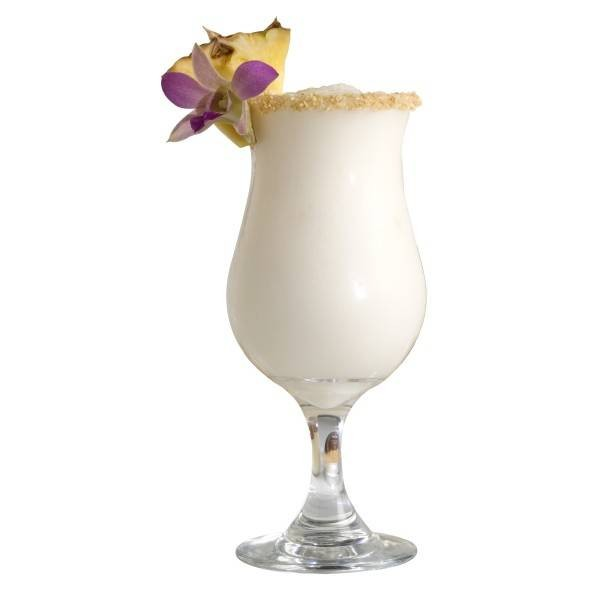La Pia Colada Natural Es Beneficiosa 102