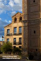 Palacio de Bureta Moncayo Bureta