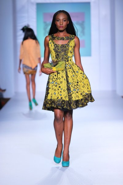 Subira Wahure Official African Couture Blog: THE BEAUTY OF AFRICAN ...