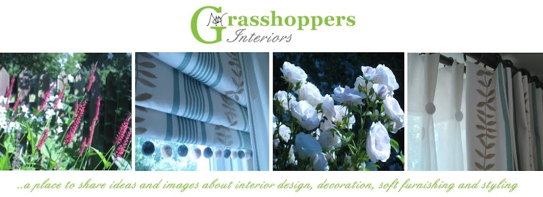 Grasshoppers Interiors