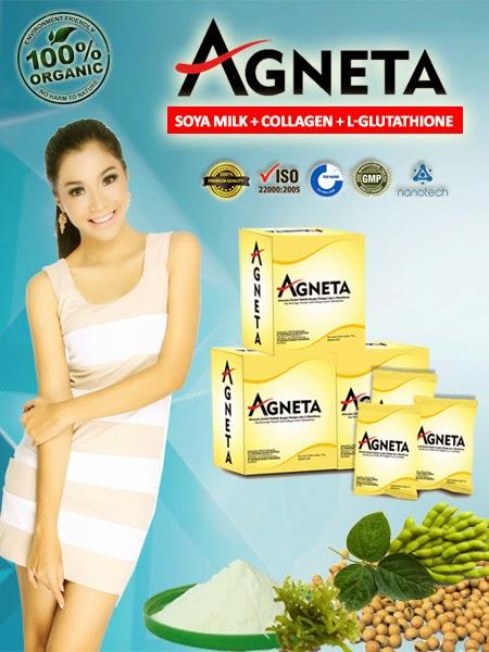 Agneta Manado