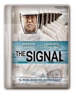 The Signal   BDRip AVI + RMVB Legendado