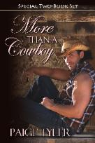 More Than A Cowboy