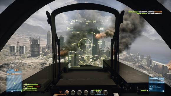 battlefield 3 pc screenshot5 Battlefield 3 RELOADED