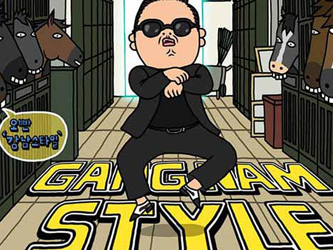 PSY Gangnam Style - Official Video