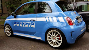 Thorsten - Fiat 500 Abarth Esseesse
