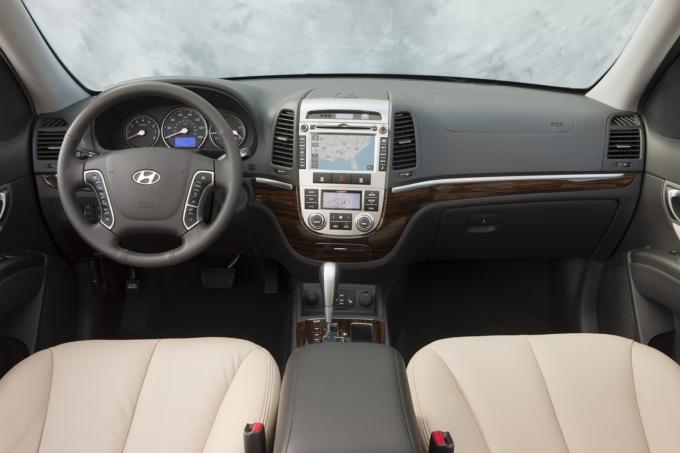 Hyundai 2011 2012 Remo