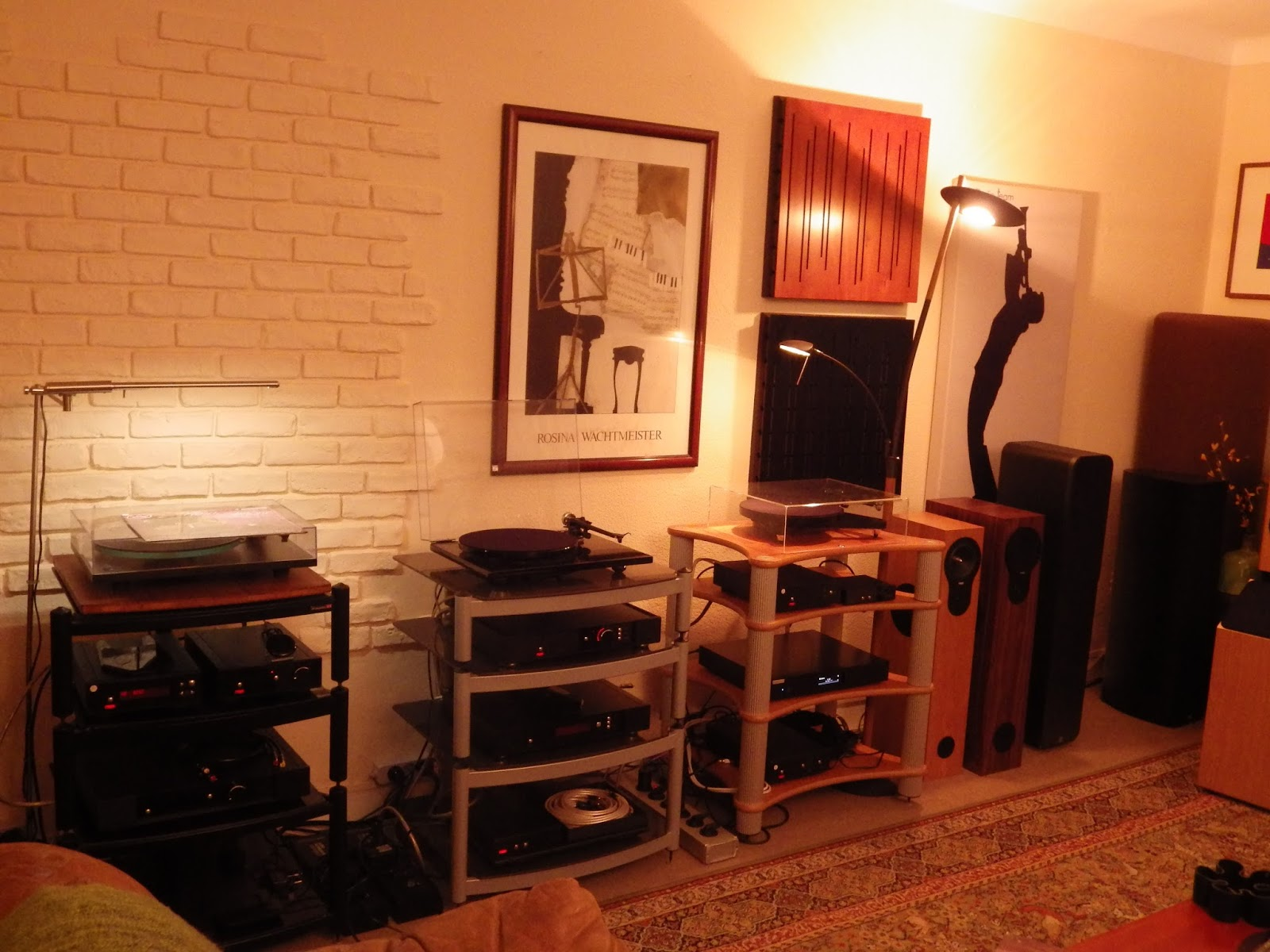 Visita a AudioTeam