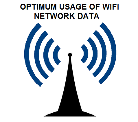 how to get optimum wifi at home