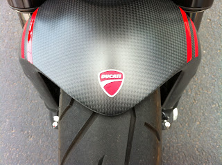Ducati Abs Review