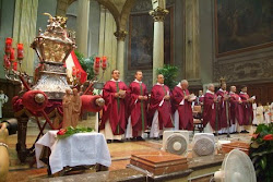 La Missa de les Santes