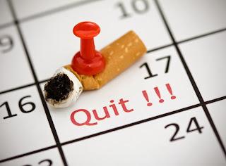 Cara Ampuh Untuk Berhenti Merokok