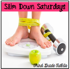 http://thirdgradetidbits.blogspot.com/2014/01/slim-down-saturday-january-18th.html