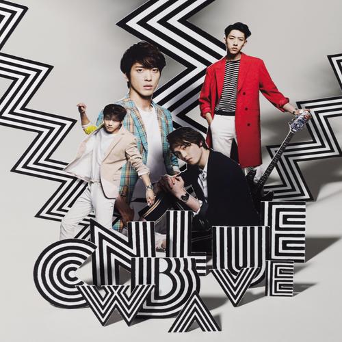 """CNBlue lanzará un nuevo álbum japonés titulado """"Wave"""""""