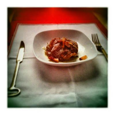 metti, una sera a cena, un corso di cucina per amanti del cibo (e non solo...)