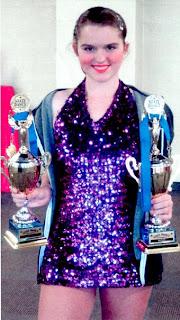 charlotte nc competition jazz dance award winning
