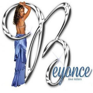 Beyonce Knowles-Love Letters