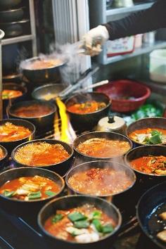 Food Korean