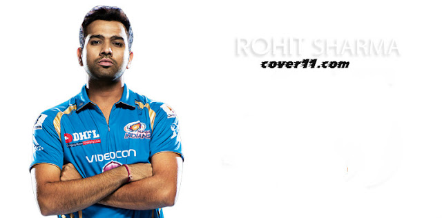 Rohit Sharma Facebook Cover Photos