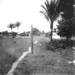 FONTE BOA (AM) - Rua Eurico Gaspar Dutra - 1956