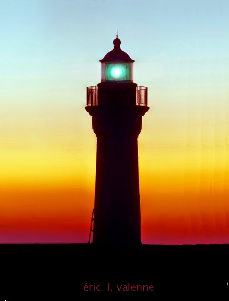 the lighthouse of the week