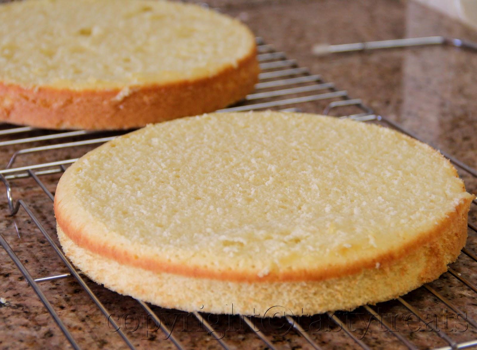Tasty Treats Another Birthday and A Tiramisu Cake