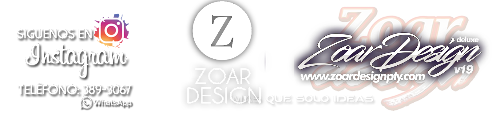 Zoardesignpty.com I Zoar Design I Bordadoszoar l ZoarPanamá