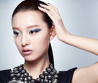 Kim Ji Won - InStyle Magazine August Issue 2013