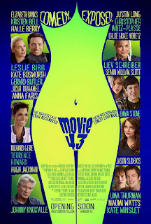 Movie 43 promo poster