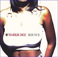 Markie Dee - Bounce (CDS) (1997)