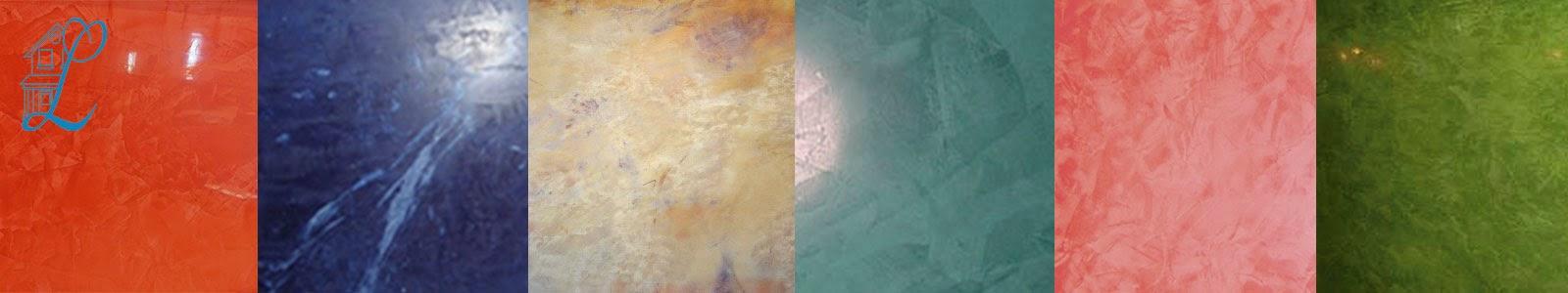 Liderconstruye arreglos locativos dise o de interiores - Estuco veneciano colores ...