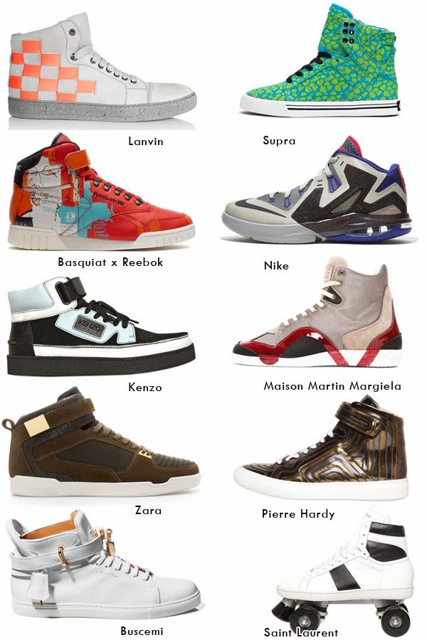 tenis, sneakers, nike, lanvin, zara, diesel, adidas, new balance, puma, trainers