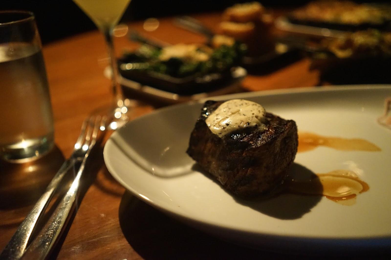 stk miami steak