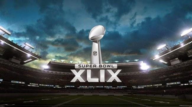 A Super Bowl filmreklámok