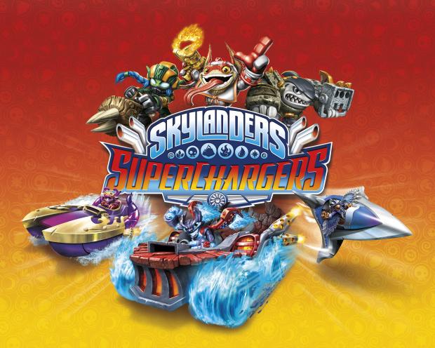 Skylanders SuperCharges es presentado oficialmente 1