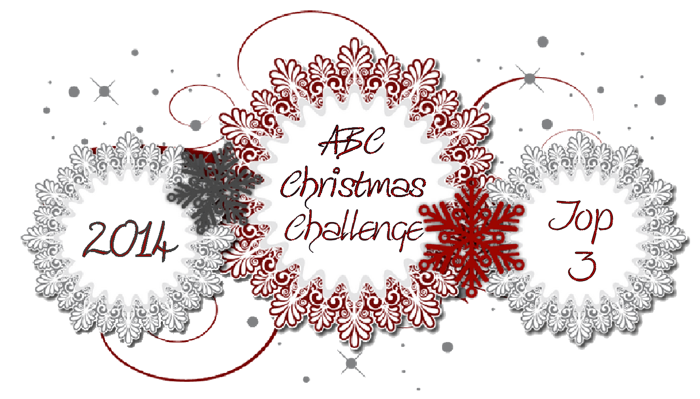 top3 chez ABC Christmas Challenge