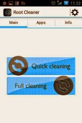 Root Cleaner Newest