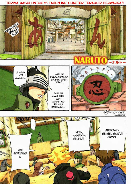 Naruto - Chapter:700 - Page:02