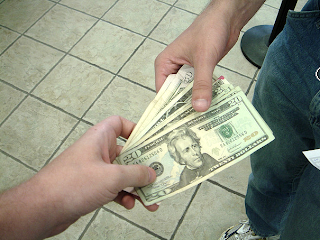 fake us dollars nigerians dubai