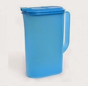 Buy Tupperware Aqua Coloured Jug – 2L for Rs.264 at Pepperfry: Buytoearn