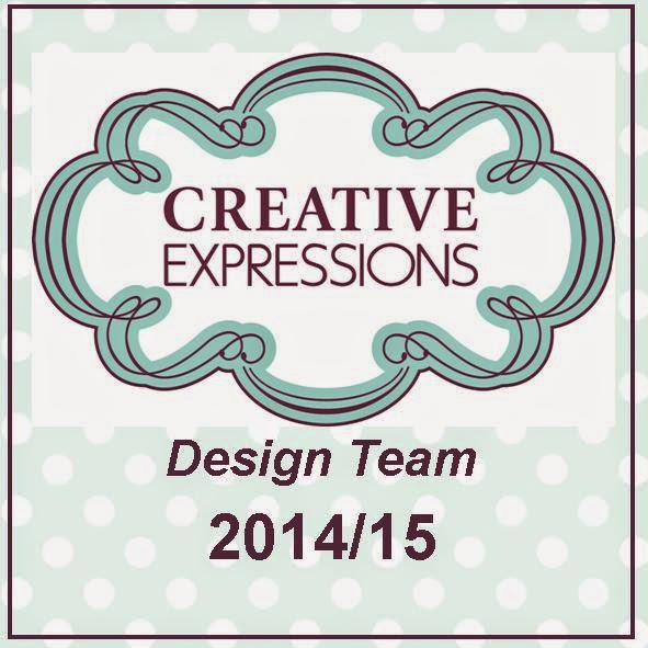 Creative Expression Design Team 2014 - 2015