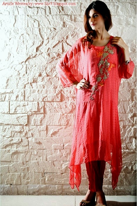 Midsummer Eil Ul Azha Dresses