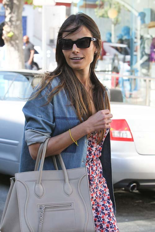 Jordana Brewster's Afternoon Pick-Me-Up » Gossip | Jordana Brewster