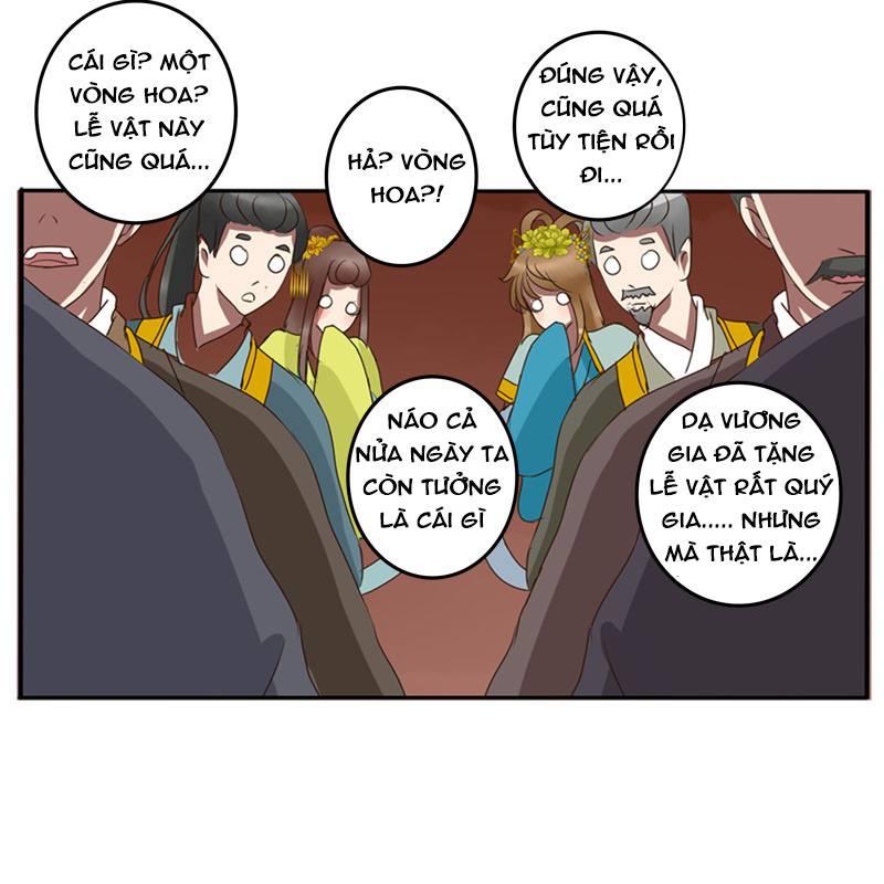 Thông Linh Phi Chap 65 - Next Chap 66
