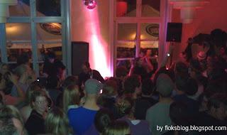Live in Wiesbaden Spurv Laerke