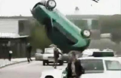 Απίστευτα ατυχήματα