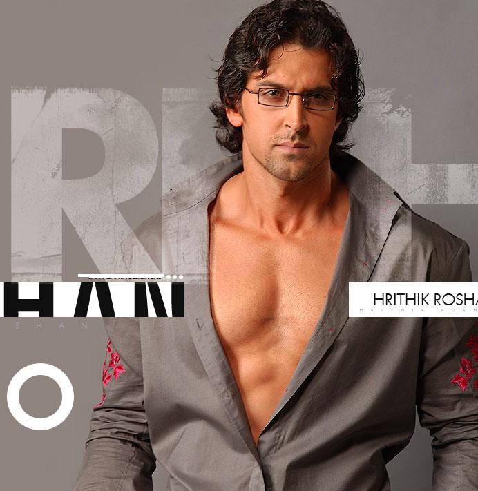 Hrithik Roshan - Photo Set