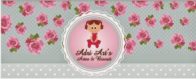 Adri Arts Art's & Biscuit
