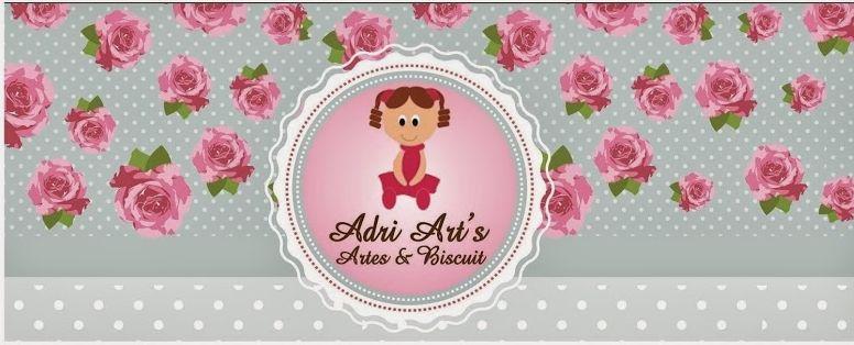 Adri Arts Art's & Biscuit